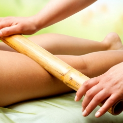 Massage Bambous