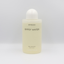 Gyspsy Water