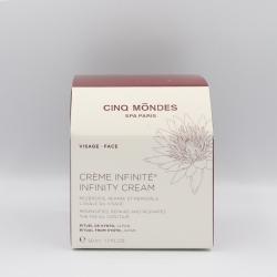 Crème infinite